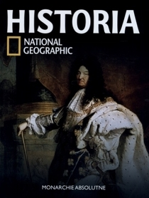 HISTORIA MONARCHIE ABSOLUTNE NATIONAL GEOGRAPHIC 2015 !