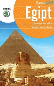 EGIPT Pascal GO! przewodnik PASCAL