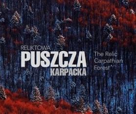 RELIKTOWA PUSZCZA KARPACKA album EPOGRAF