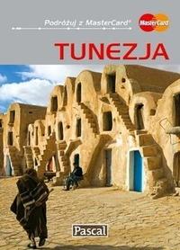 TUNEZJA ilustrowany przewodnik PASCAL