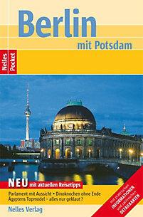 BERLIN przewodnik pocket NELLES