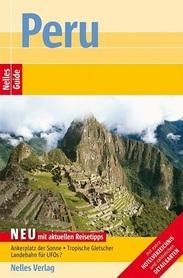 PERU przewodnik NELLES