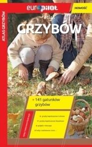 ATLAS GRZYBÓW DAUNPOL - EUROPILOT