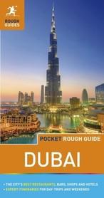 DUBAJ przewodnik POCKET ROUGH GUIDES 2014