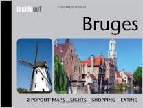 BRUGIA mapa/ przewodnik POPOUT