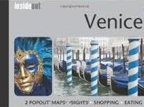 WENECJA mapa/ przewodnik POPOUT