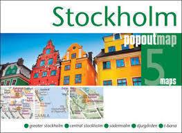 Zdjęcie przedstawia kolorowe budynki.