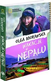 WAKACJE W NEPALU NATIONAL GEOGRAPHIC