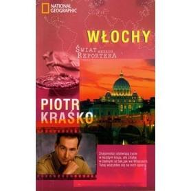 WŁOCHY Świat według reportera Piotr Kraśko NATIONAL GEOGRAPHIC