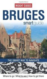 BRUGIA przewodnik INSIGHT SMART GUIDE