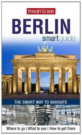 BERLIN przewodnik INSIGHT SMART GUIDE