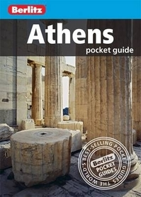 ATENY pocket guide przewodnik BERLITZ