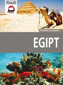 EGIPT przewodnik ilustrowany PASCAL