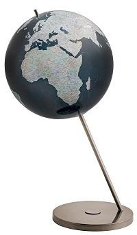 GLOBUS BLACK SERIES czasza akrylowa o średnicy 65 cm COLUMBUS