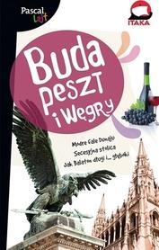 BUDAPESZT I WĘGRY Pascal Lajt przewodnik PASCAL