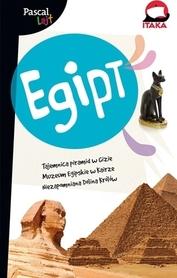 EGIPT Pascal Lajt przewodnik PASCAL