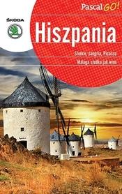 HISZPANIA Pascal GO! przewodnik PASCAL