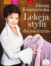 LEKCJA STYLU DLA MĘŻCZYZN J. Kwaśniewska PASCAL