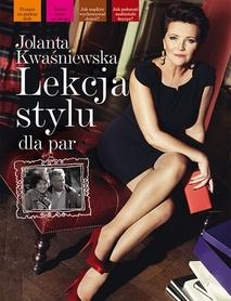 LEKCJA STYLU DLA PAR J. Kwaśniewska PASCAL