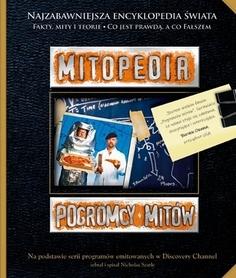 POGROMCY MITÓW MITOPEDIA encyklopedia PASCAL