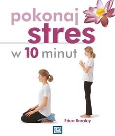 POKONAJ STRES W 10 MINUT poradnik PASCAL