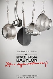RESTAURACJA BABYLON PASCAL