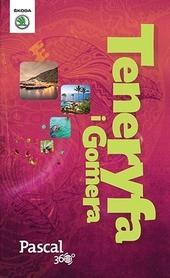 TENERYFA I GOMERA Pascal 360 stopni przewodnik PASCAL