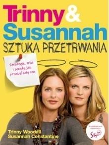 TRINNY AND SUSANNAH. SZTUKA PRZETRWANIA Woodall, Constantine PASCAL