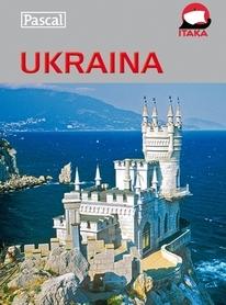 UKRAINA przewodnik ilustrowany PASCAL