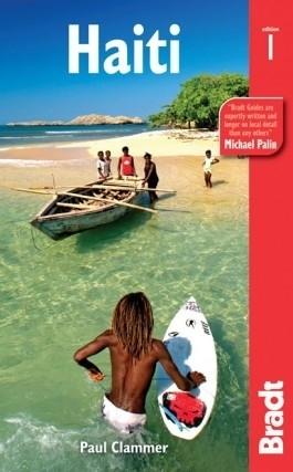 HAITI przewodnik turystyczny BRADT