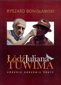 ŁÓDŹ JULIANA TUWIMA Ryszard Bonisławski HAMAL