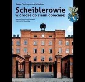 Scheiblerowie w drodze do ziemi obiecanej, Peter von Scheibler i Kazimierz Badziak