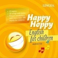 Happy Hoppy. Angielskie piosenki dla dzieci LINGEA