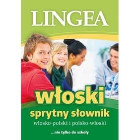 Włosko-polski i polsko-włoski sprytny słownik LINGEA