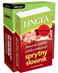 Francusko-polski i polsko-francuski Sprytny Słownik z Lexiconem na CD LINGEA