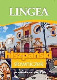 Słowniczek hiszpański LINGEA