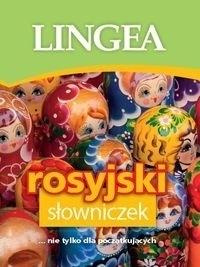 Słowniczek rosyjski LINGEA