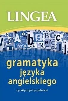 Gramatyka języka angielskiego wyd. 2 LINGEA