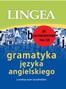 Gramatyka języka angielskiego ze słownikiem na CD LINGEA