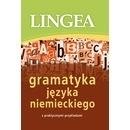 Gramatyka języka niemieckiego wyd.2 LINGEA