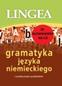 Gramatyka języka niemieckiego ze słownikiem na CD LINGEA