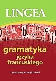 Gramatyka języka francuskiego LINGEA
