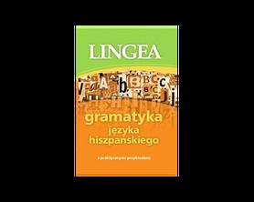 Gramatyka języka hiszpańskiego LINGEA