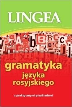 Gramatyka języka rosyjskiego LINGEA