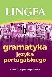 Gramatyka języka portugalskiego LINGEA