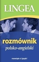 Rozmównik polsko-angielski wyd. 2 LINGEA