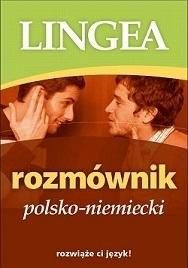 Rozmównik polsko-niemiecki wyd. 2 LINGEA