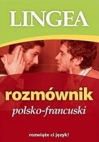 Rozmównik polsko-francuski wyd. 2 LINGEA