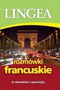 Rozmówki francuskie wyd. 4 LINGEA