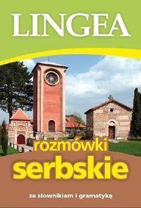 Rozmówki serbskie LINGEA